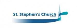 st stephens logo